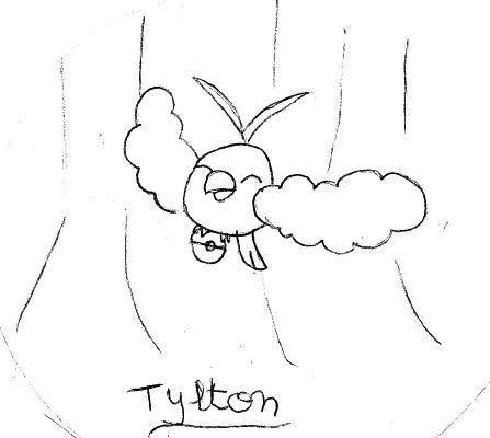 Pokdraw 2 Tylton Pokemon Sacha Net Coloriage Pokemon